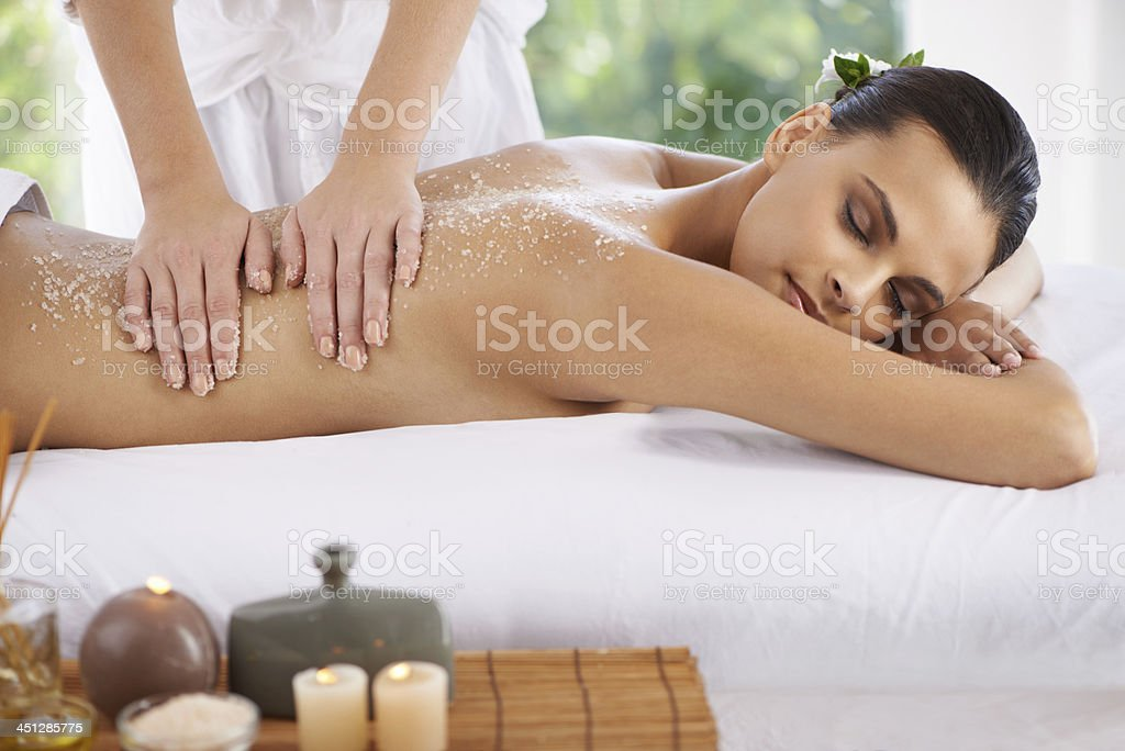 Life doesn't get better than this! stock photo