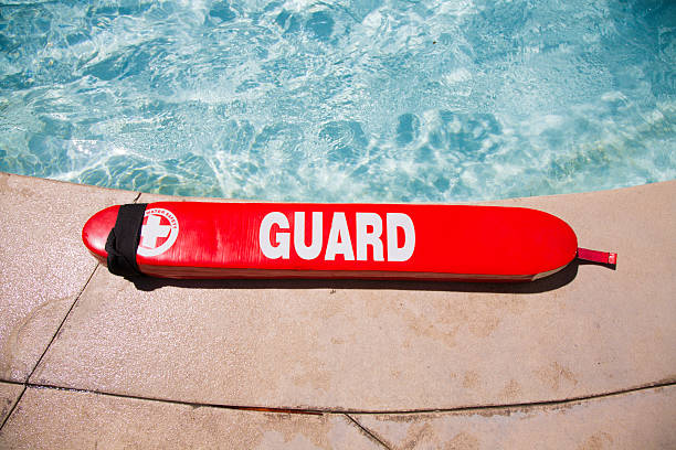 Life Guard Preserver Life Preserver lifeguard stock pictures, royalty-free photos & images