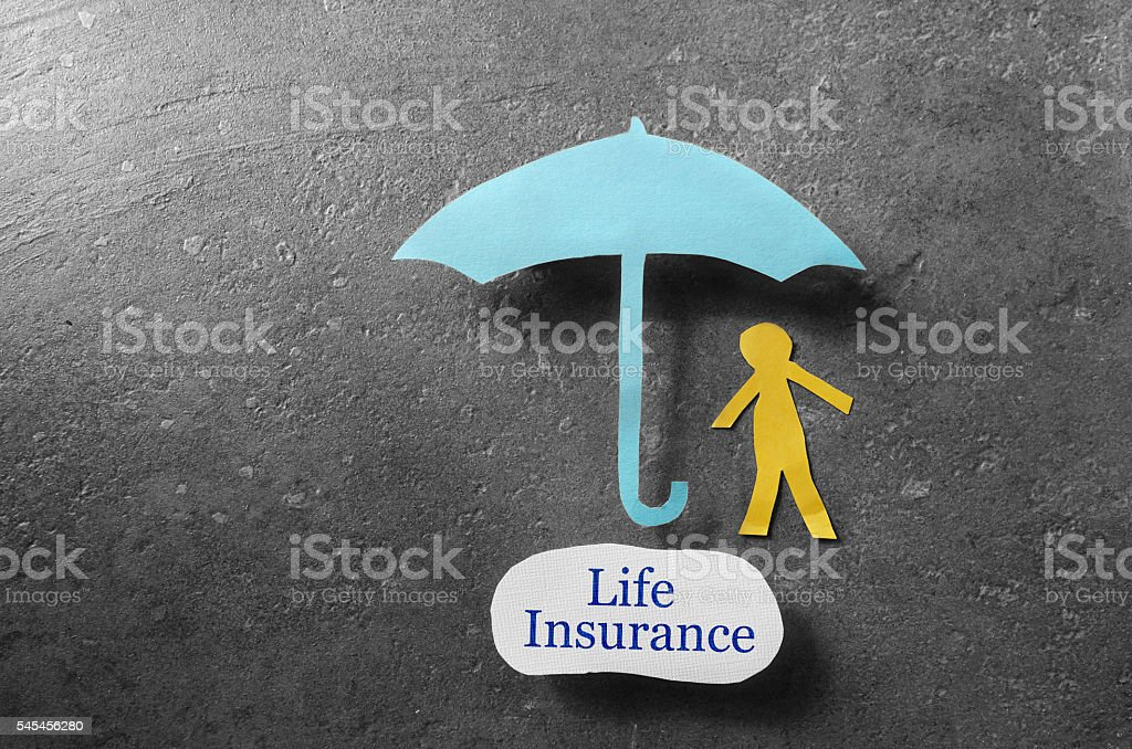 Life Insurance coverage - Photo