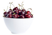 istock Life is a Bowl of Cherries 92020207