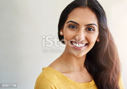 istock Life is a pleasure when you're happy 629077798