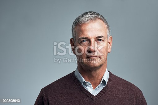 istock Life is as serious as you make it 902808940