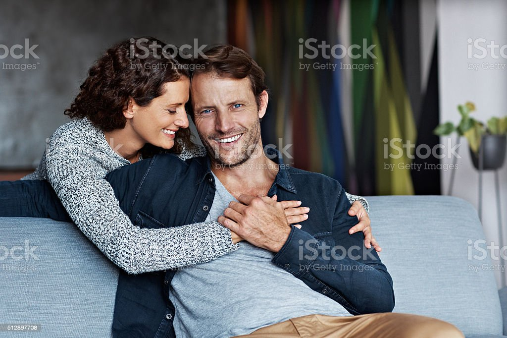 Life is better than great! stock photo