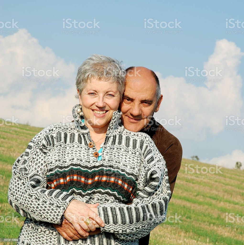 Life is bright royalty-free stock photo