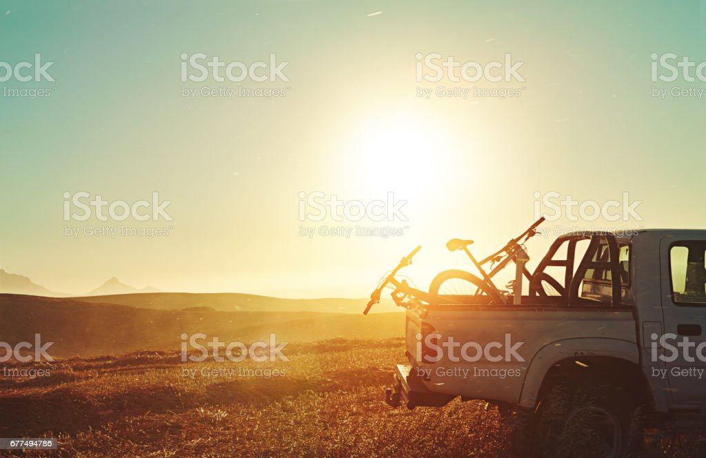 Life Is Either A Great Adventure Or Nothing Stock Photo More