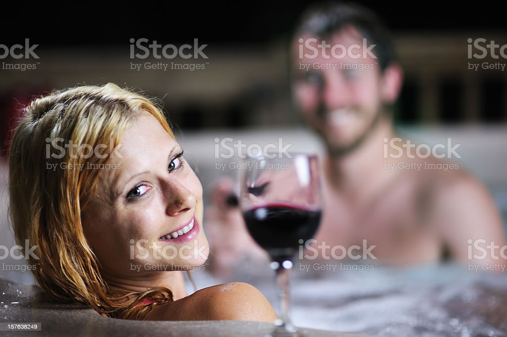 Life is Good royalty-free stock photo