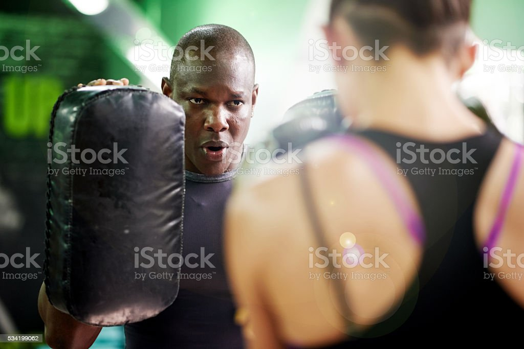 Life is tough but you're tougher stock photo