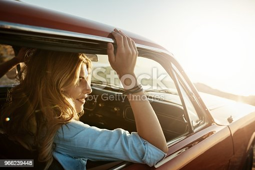 695470496istockphoto Life isn't an adventure that should be taken fast 966239448