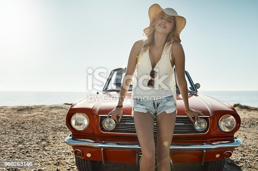 966263130 istock photo Life isn't perfect, make it worthwhile with a road trip 966263146