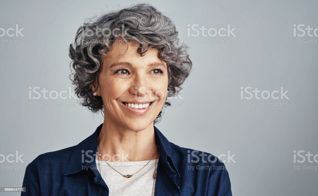 Life just keeps getting better stock photo
