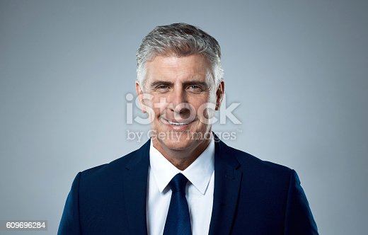 istock Life worked out great 609696284