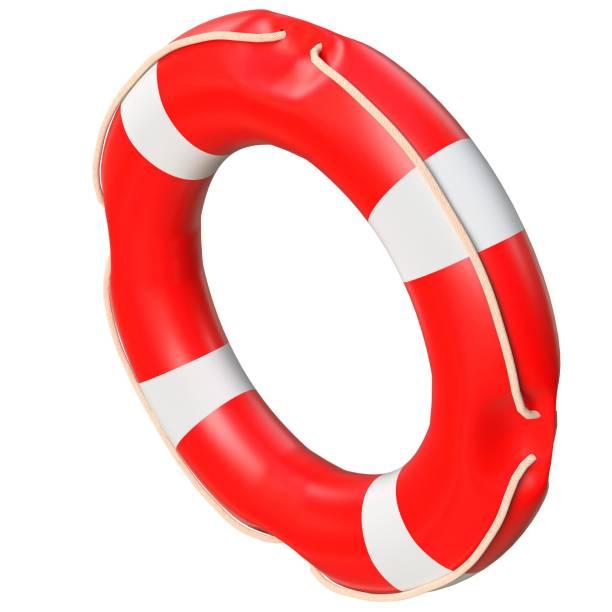 Lifebuoy - foto stock