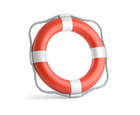 istock Lifebuoy 1179951669