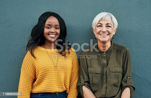1166905017 istock photo Life's all about learning from each other 1166905022
