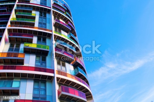 istock Lifestyle Appartments 184926740