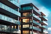 lifestyle apartments