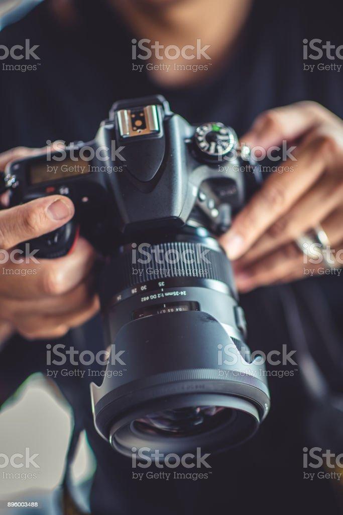 Lifestyle-Fotos – Foto