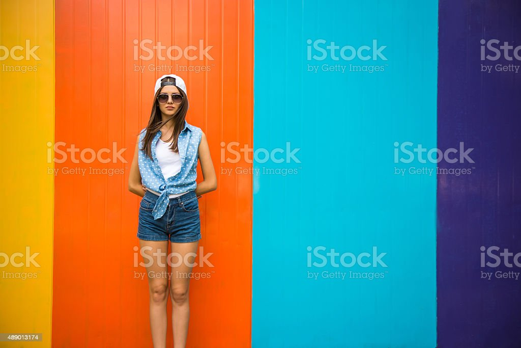 Lifestyle stock photo