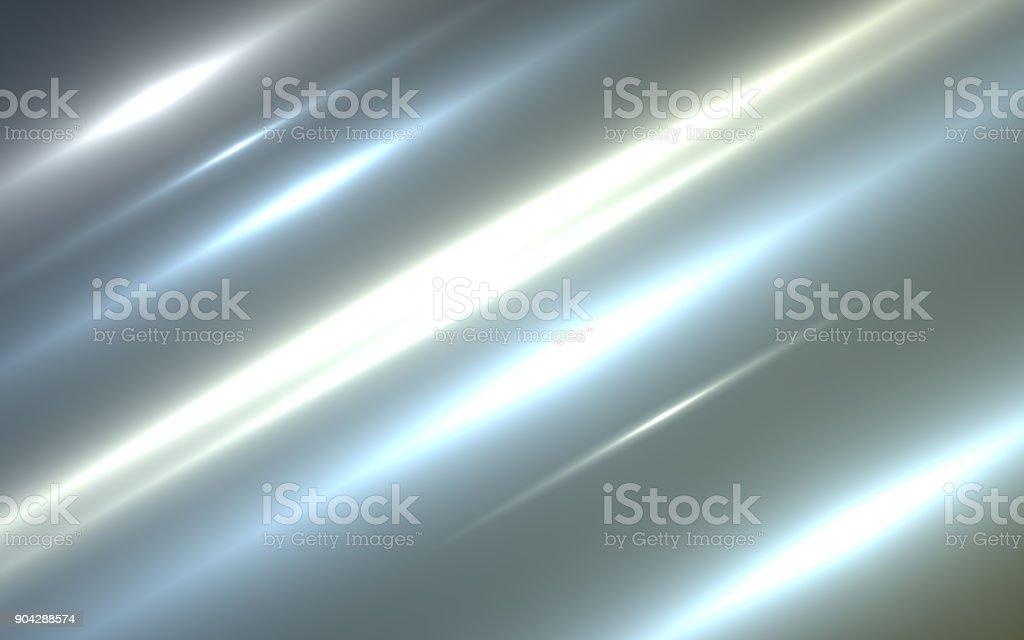 光線和條紋在黑暗背景下快速移動。數位光和條紋移動圖像檔