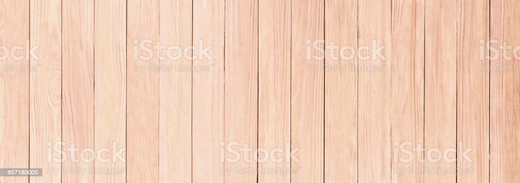 Light Background Of Weathered Wood. Wooden Texture Table Or Floor  Royalty Free Stock Photo