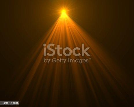 Light beam