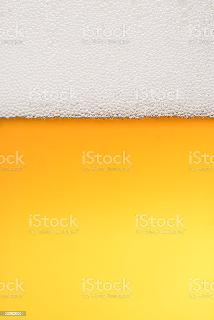 Light Beer background stock photo