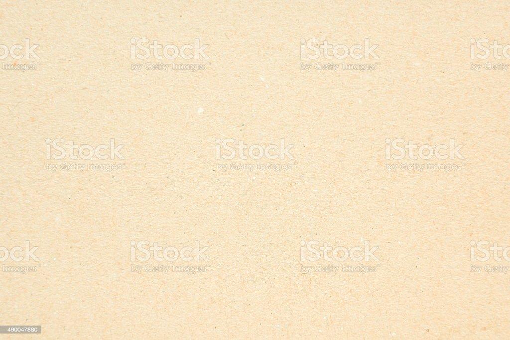 Textura de fondo de papel de color beige claro stock - Color beige claro ...
