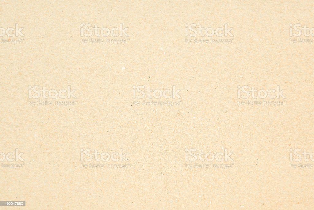 light beige paper texture background stock photo