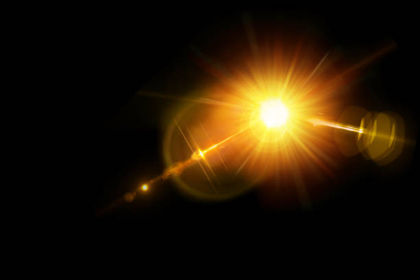 輕微爆炸效果 - 明亮 個照片及圖片檔