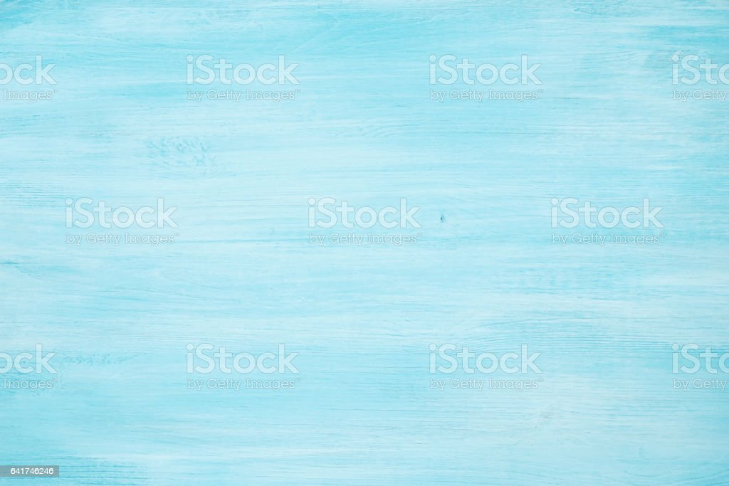 Light blue abstract wooden texture background image stock photo