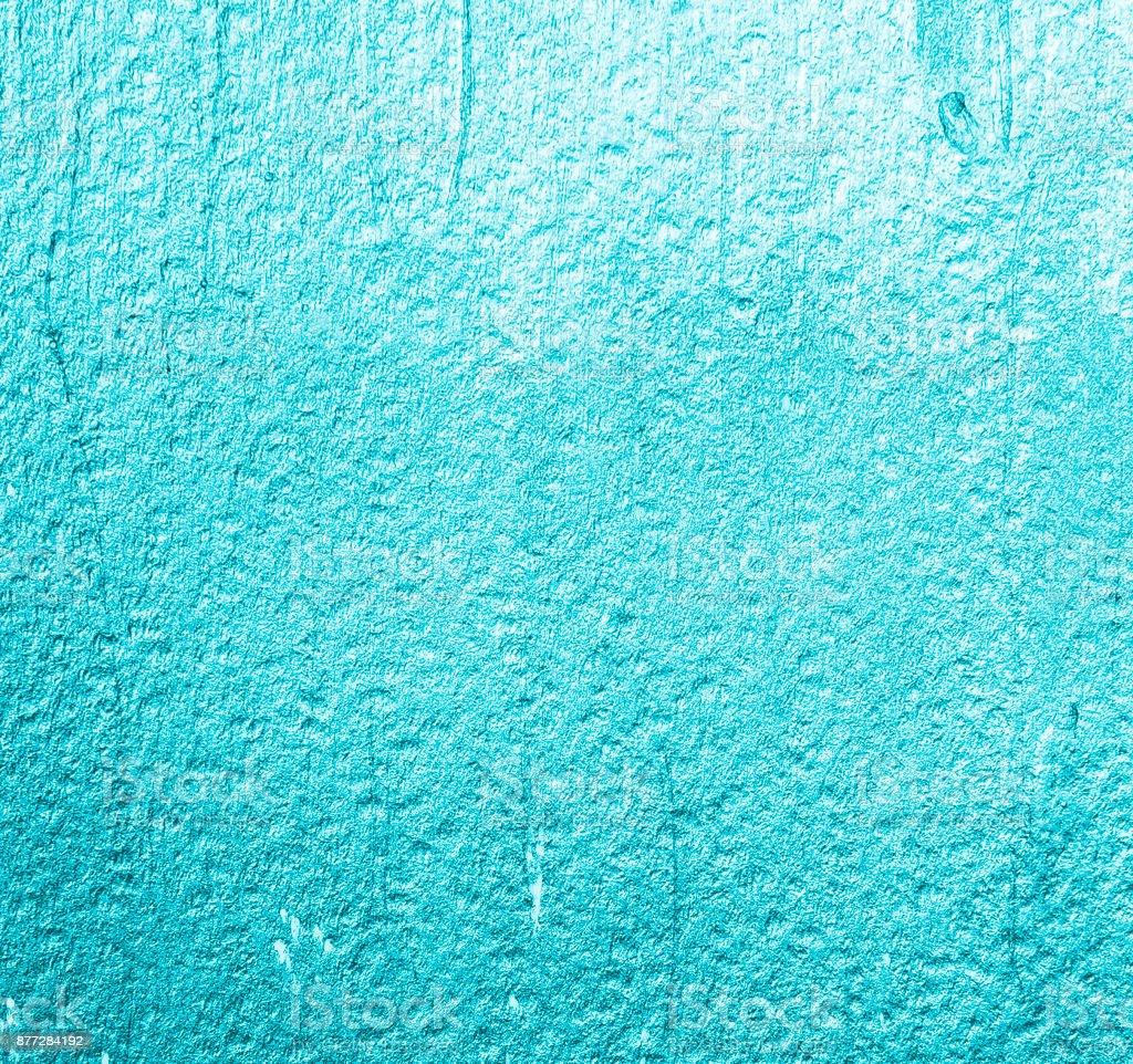 Light blue acrylic background stock photo