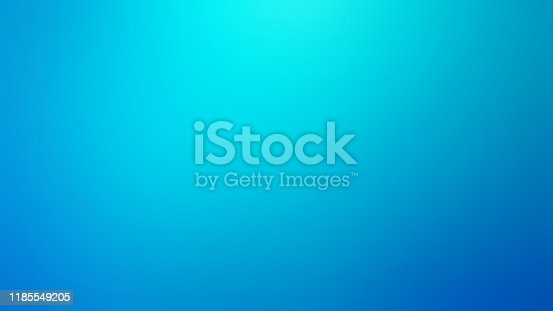 1010238190 istock photo Light Blue and Teal Defocused Blurred Motion Abstract Background 1185549205