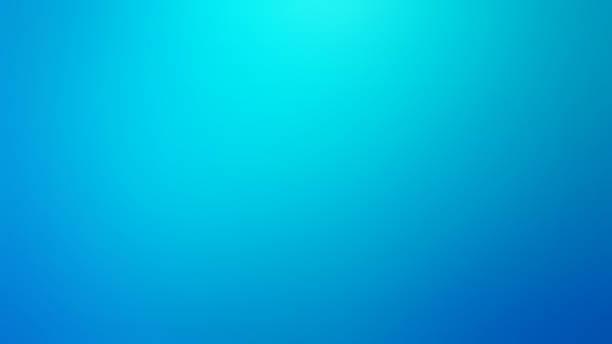 light blue et teal defocused blurred motion résumé contexte - bleu photos et images de collection