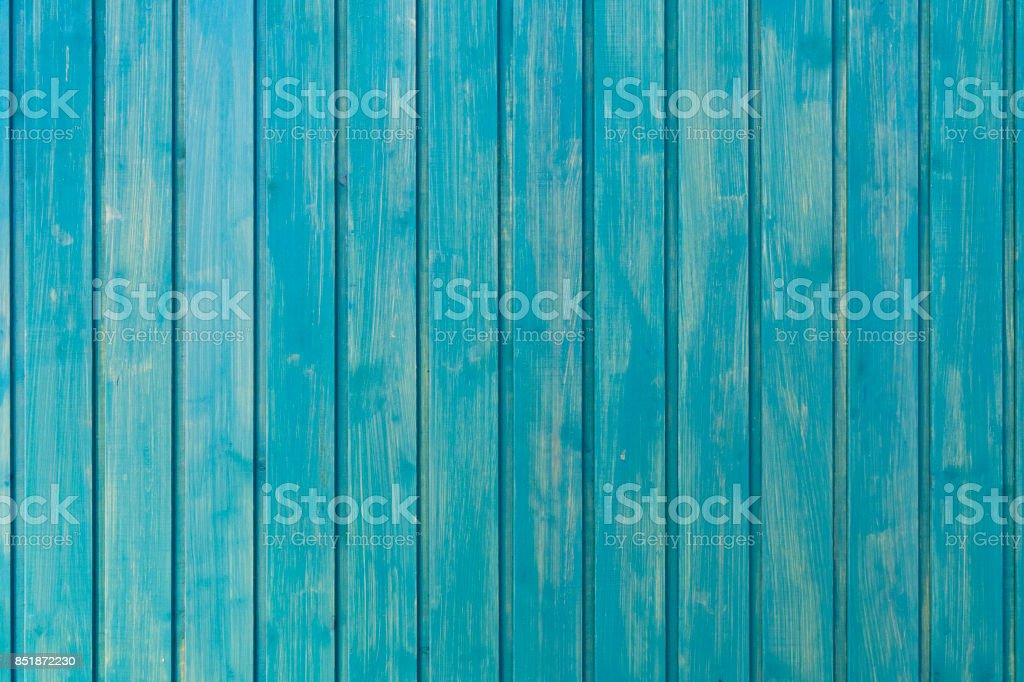 Light blue background of vertical boards. Smooth and clean tree background. Wooden texture. Background with soft pastel tones. stock photo