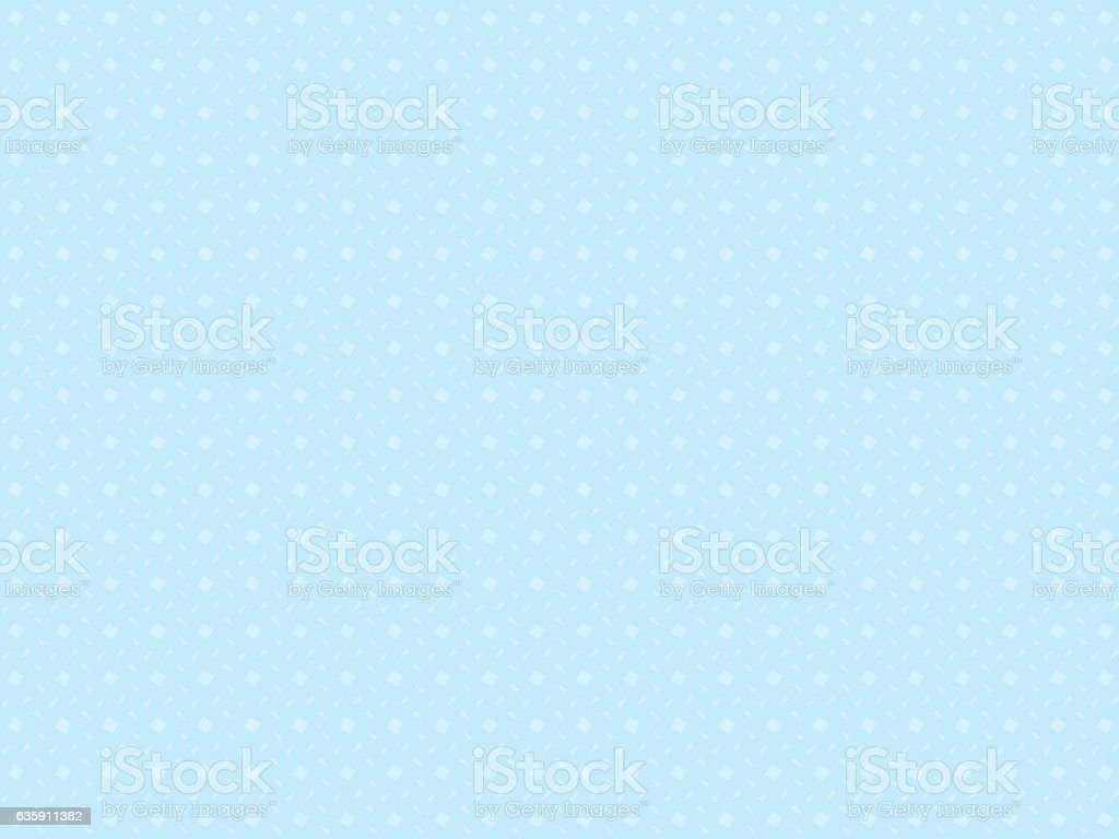 Light blue background with geometric shapes stock photo