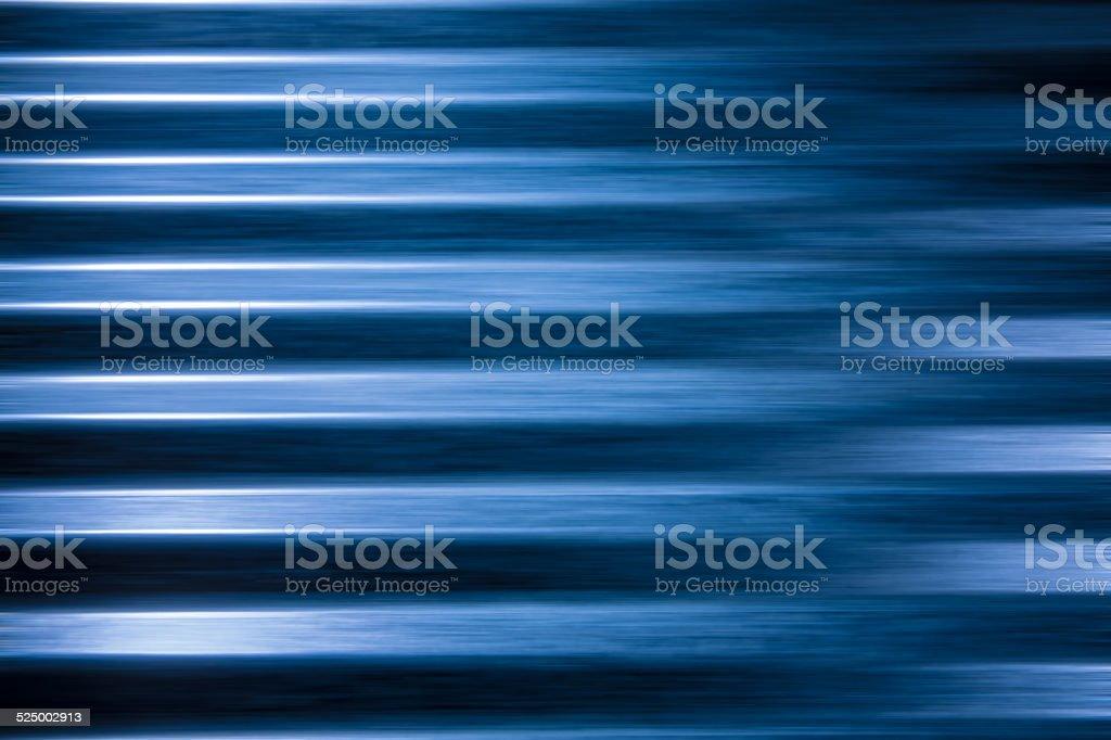 Metallizzato Spazzolato Sfondo Blu Chiaro Fotografie Stock E Altre