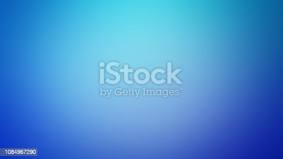 1010238190 istock photo Light Blue Defocused Blurred Motion Abstract Background 1084967290