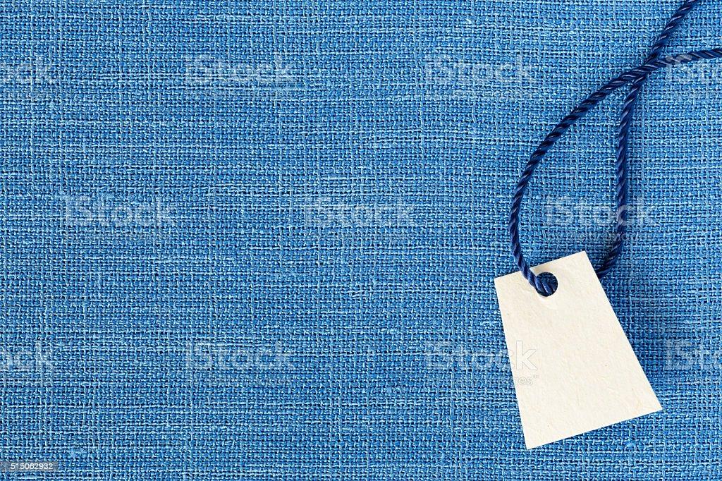 c41ab6da7fdb Foto de Azul E Branco Fundo De Tecido Etiqueta De Preço e mais fotos ...