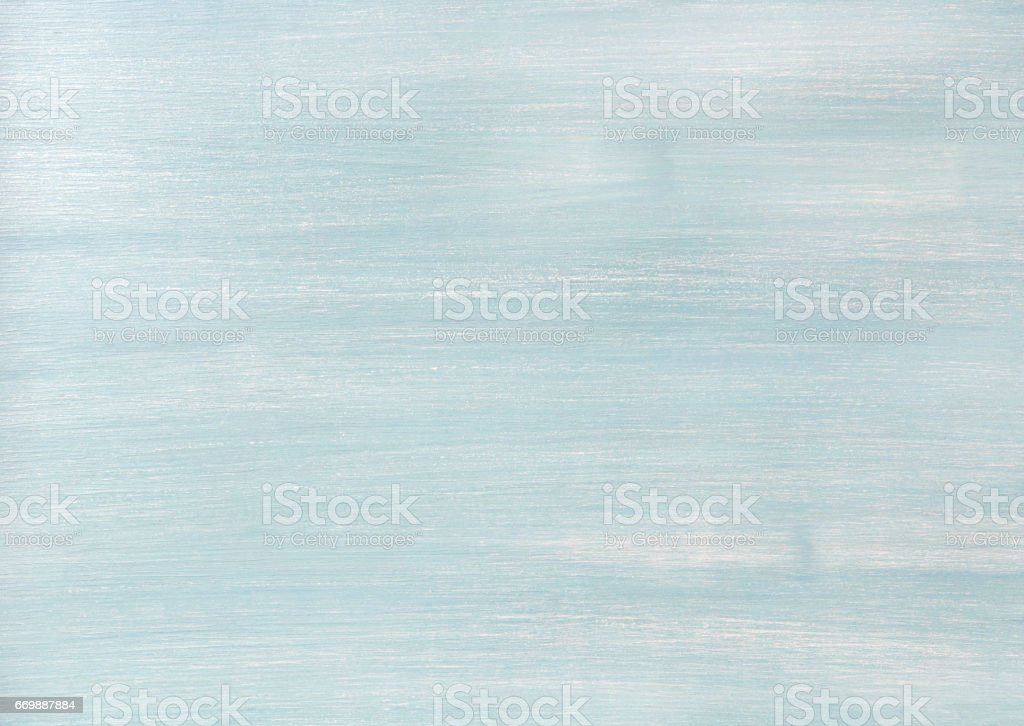 Light blue faded painted wooden texture, background and wallpaper - foto de acervo