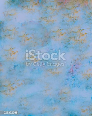 656453072 istock photo Light Blue grunge background 1023352298