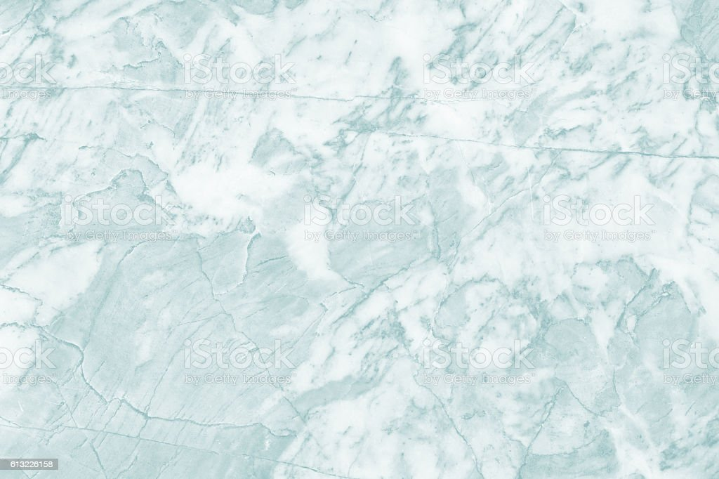 Light Blue Marble Texture Background Abstract Backgrund For
