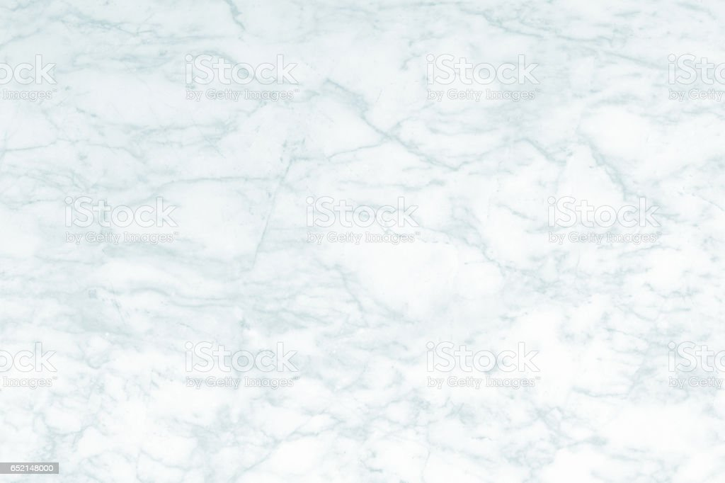 Light blue marble texture background, - Stock image .