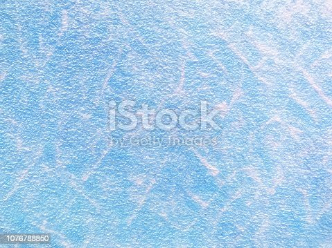1084390994istockphoto Light Blue Painted Wall Texture & Background, beautiful colors and designs. 1076788850