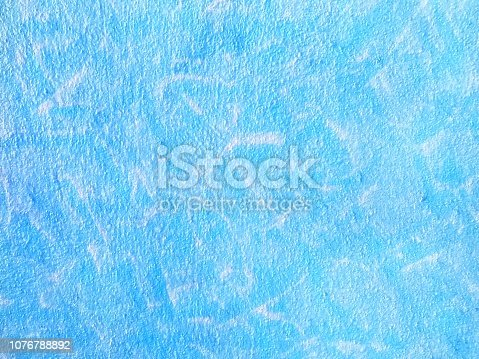1084390994istockphoto Light Blue Painted Wall Texture & Background, beautiful colors and designs. 1076788892