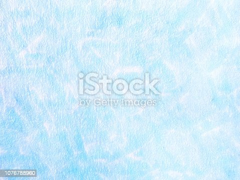 1084390994istockphoto Light Blue Painted Wall Texture & Background, beautiful colors and designs. 1076788960