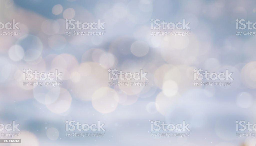 Light blue stock photo