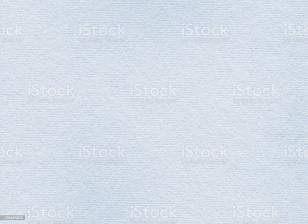 Hellblauen vintage Papier Textur – Foto