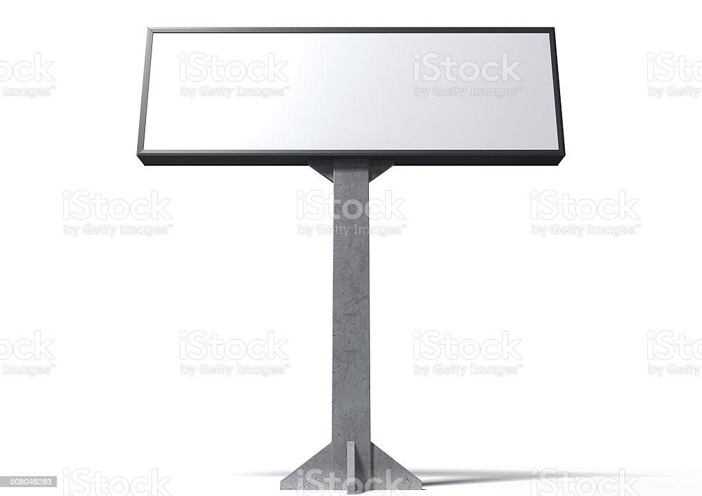 Light Box Horizontal stock photo