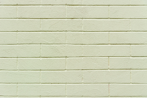 Light Bricks Wall Texture Background Stock Photo - Download Image Now