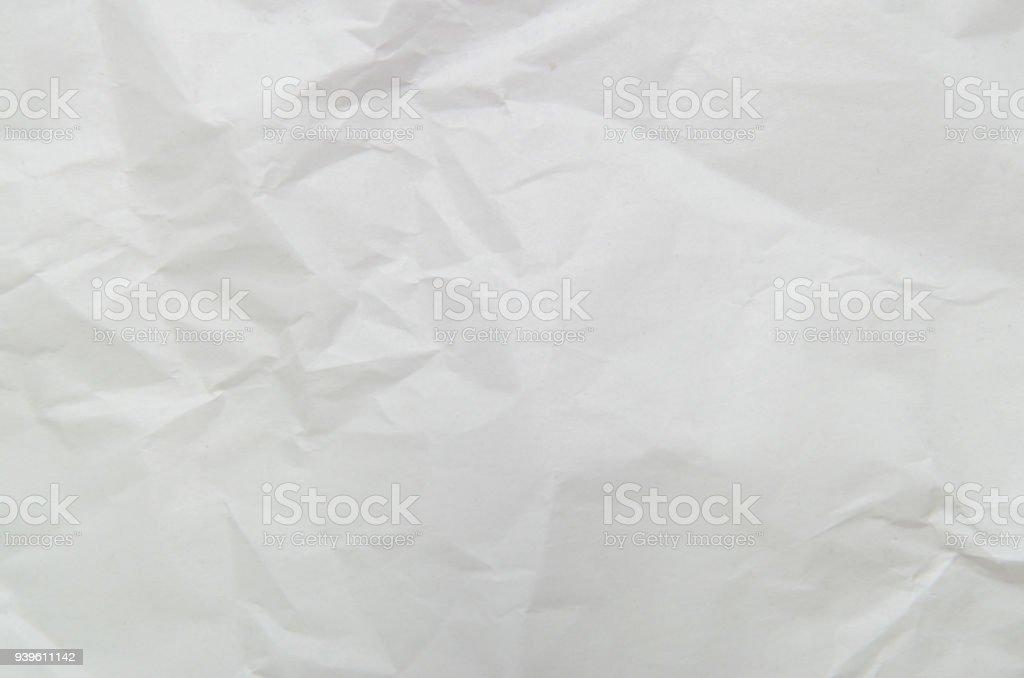 Light brown rumple paper background stock photo